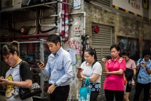 Internet gambling among high school students in hong kong