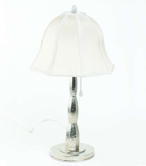 Six Table Lamps To Light Up The Hong Kong Home