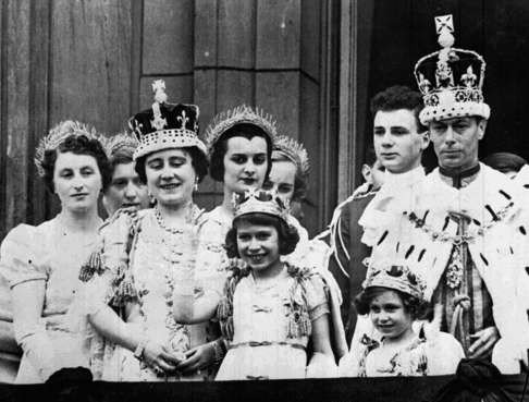 Queen Elizabeth II marks 65 years on Britain's throne