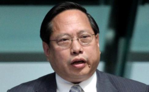 Albert Ho Chun-yan. Photo: K.Y. Cheng