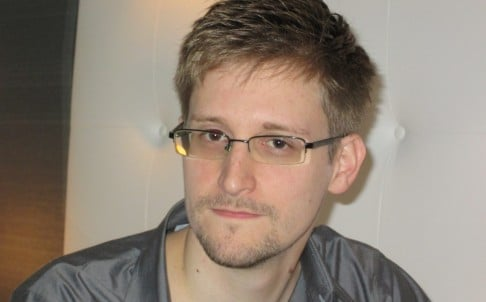 South China Morning Post Newspaper Full Interview With Snowden