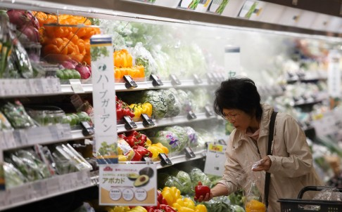 115 Japanese stores sharing customers' facial data | South China Morning Post