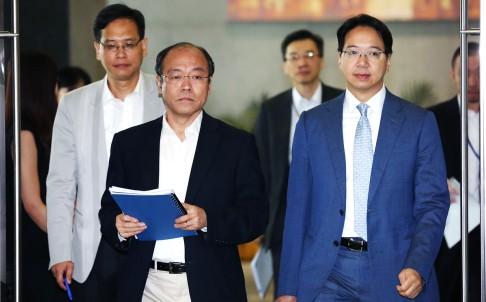 ViewHK: Moderate Hong Kong pan-democrats say no to Beijing ...