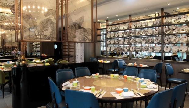 Italian Restaurants In Pacific Place Hong Kong