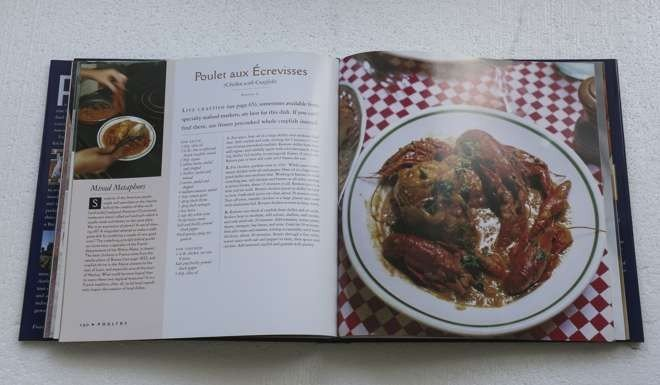 Saveur cookbook on french the world s greatest cuisine for Article on french cuisine