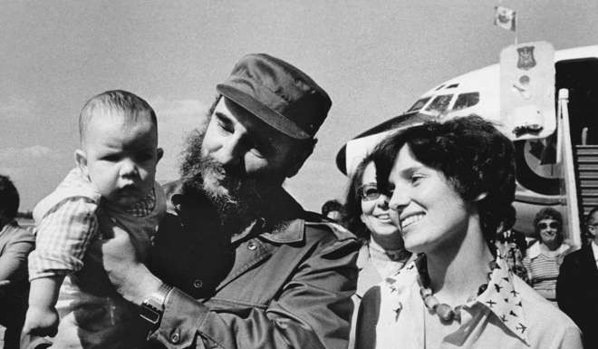 "the controversial life of the former prime minister of cuba fidel castro The prime minister is  expressing ""deep sorrow"" about the death of former cuban president fidel castro  pm justin trudeau slammed for fidel."