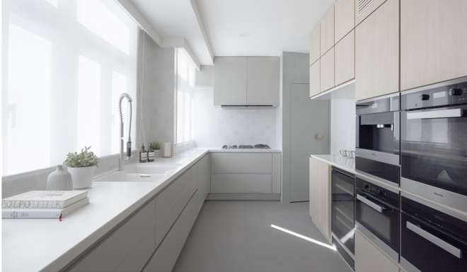Countertop Dishwasher Hong Kong : kid-friendly Hong Kong home that doesn?t scrimp on style Post ...