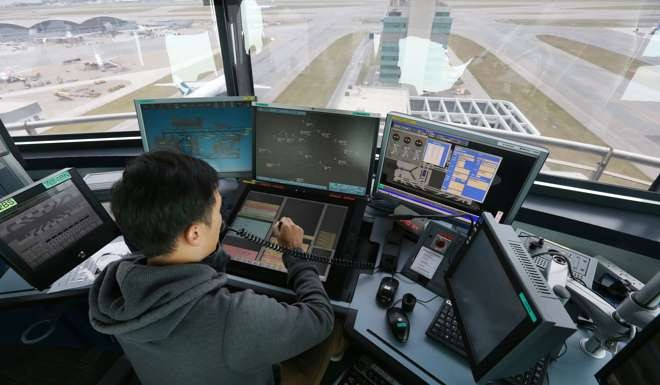 free flight the future of air traffic control essay Air traffic control keeps aircraft from colliding with each other learn about the intricate system that guides a plane from takeoff to landing.
