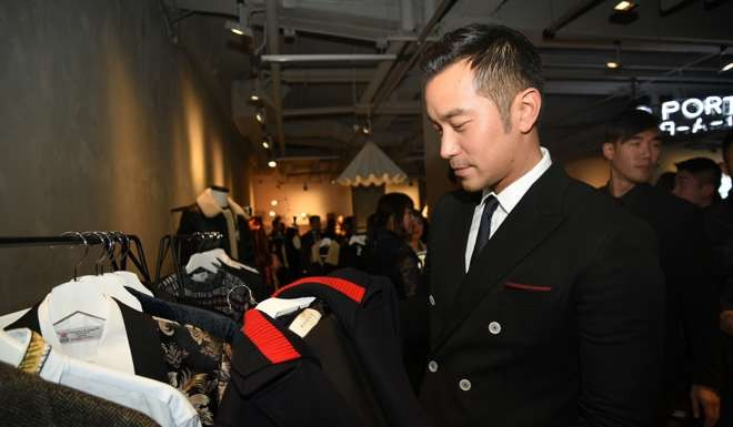 0d49a1b07f3ed Net-A-Porter and MR PORTER throw Christmas party to spur luxury shopping