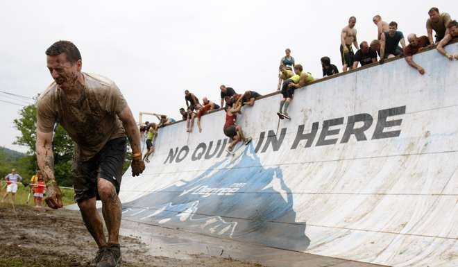 Tough Mudder Spartan Race Why Pay To Be Electrified