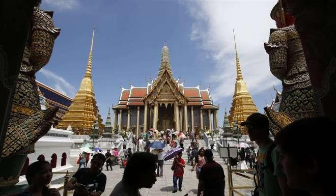 magazines post magazine travel article bangkok wats good ugly thai capital