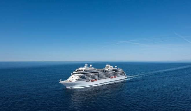 This Extravagant Luxury Cruise Ship Is Built For The Worlds Most - Cruise ship cost to build