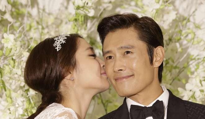south korean actors dating