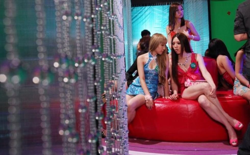 Guangzhou проститутки все проститутки армавира