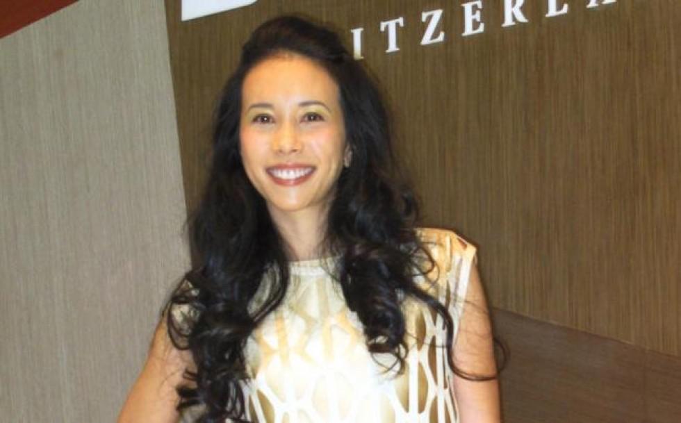 Karen Mok Movies Karen Mok in Beijing For The