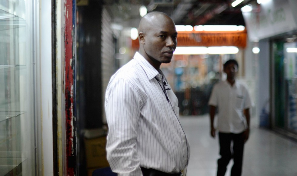 Growing number of African entrepreneurs thriving in southern China ...