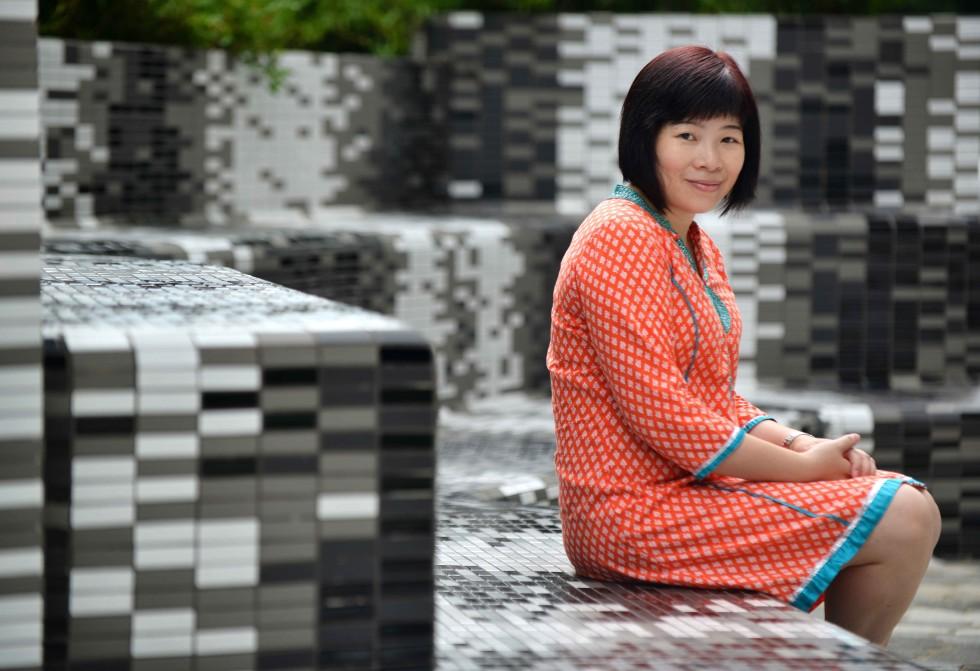 Monica Wong Hiu-hung