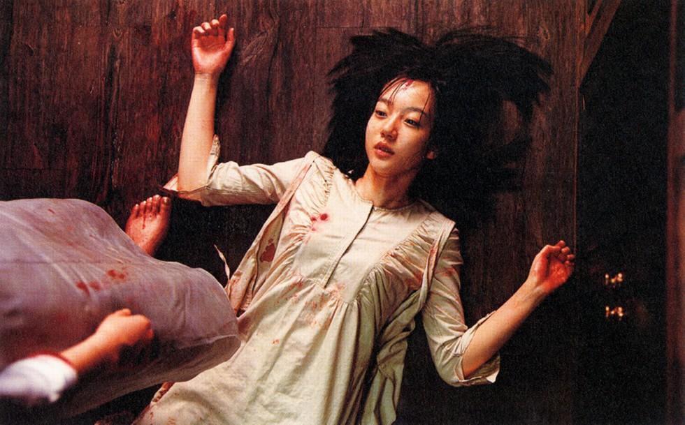 Kwaidan 1964 Movie Japan 39 s Kwaidan 1964