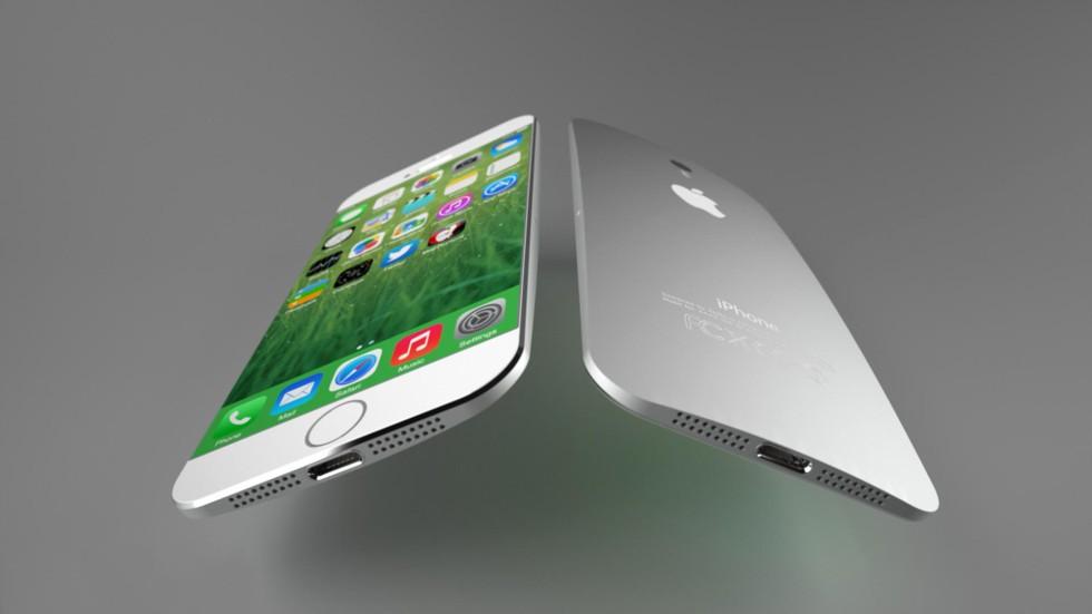 iPhone 6 Bilder und iPhone 6 Fotos 3