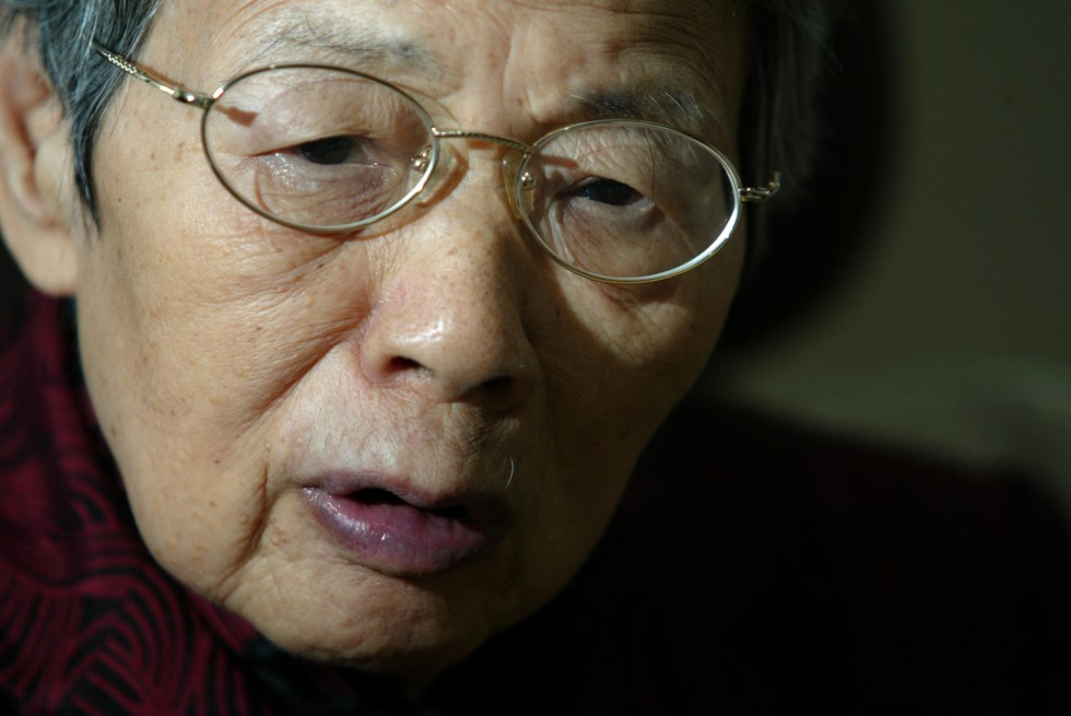 Co-founder of Hong Kong's only private university, Dr Chung Chi ...