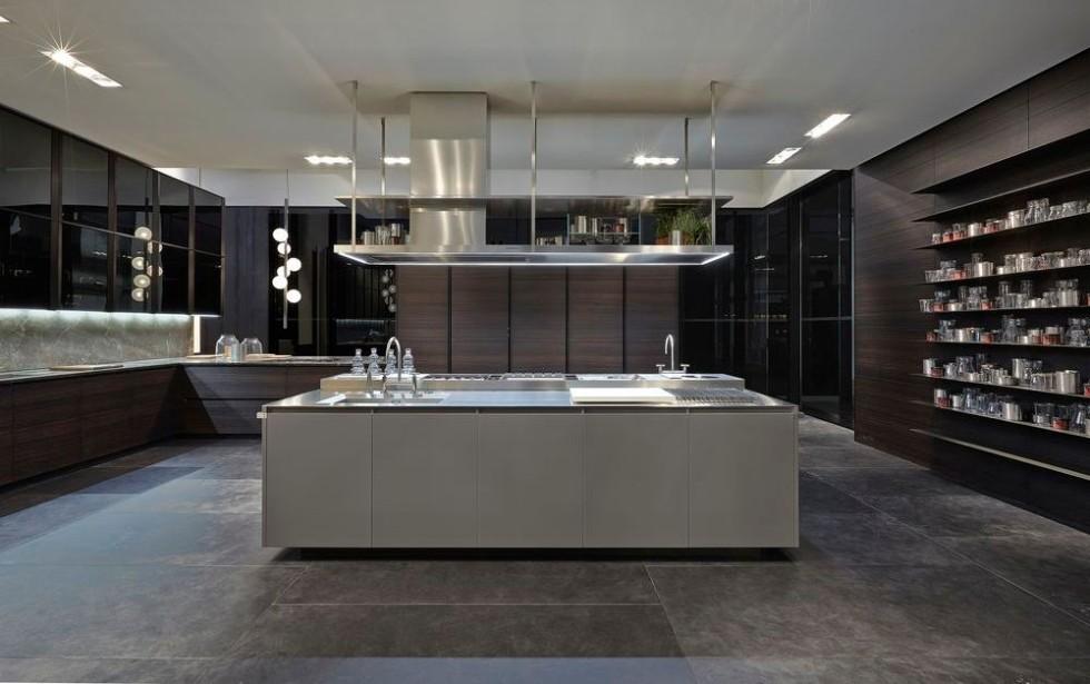 Varenna Poliform Kitchens Images