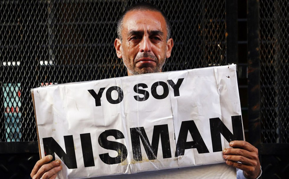 Nisman's Death: Kircherism in Chaos