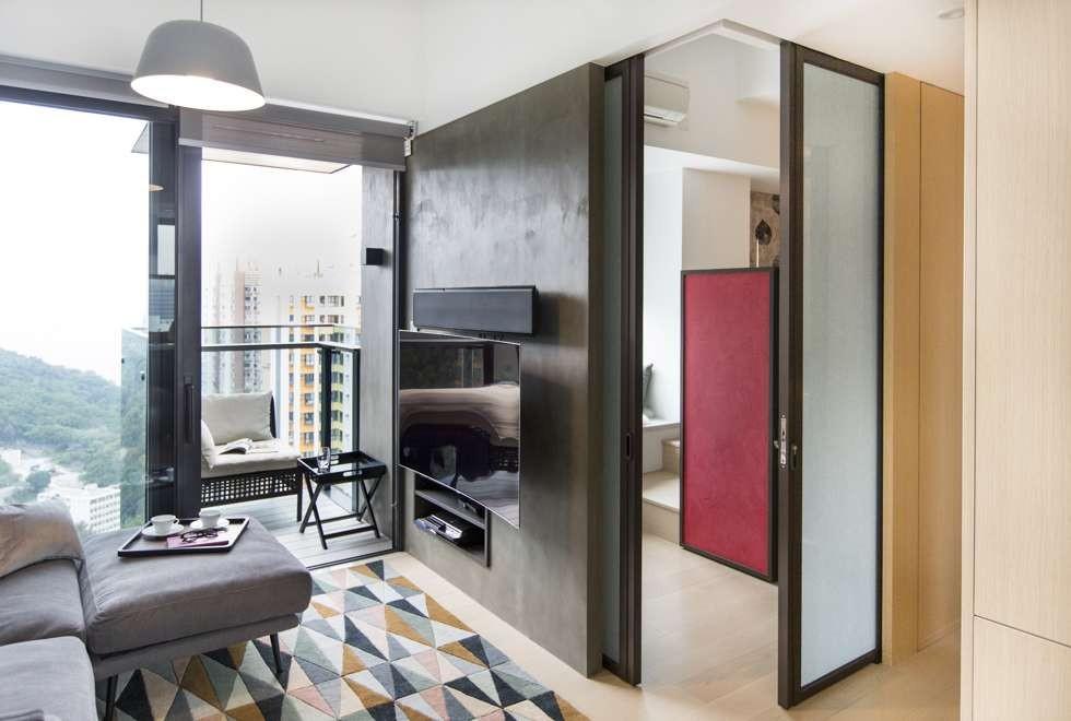 Small Bedroom Area Rug Ideas