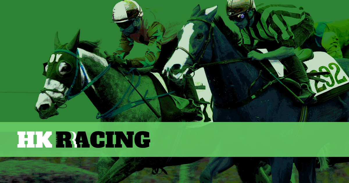 Latest Tips | HK Racing | South China Morning Post